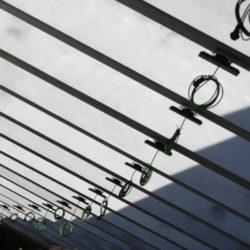 Section 1 - Câblage de l'éclairage en zone de paralume